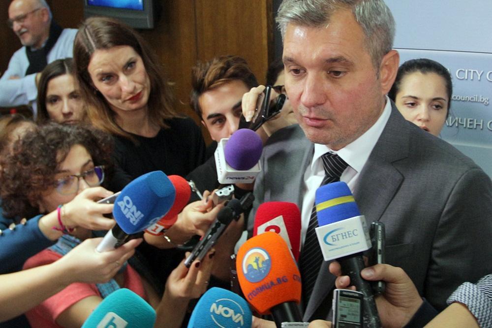 Председателят на СОС Елен Герджиков навърши 49, ЧРД
