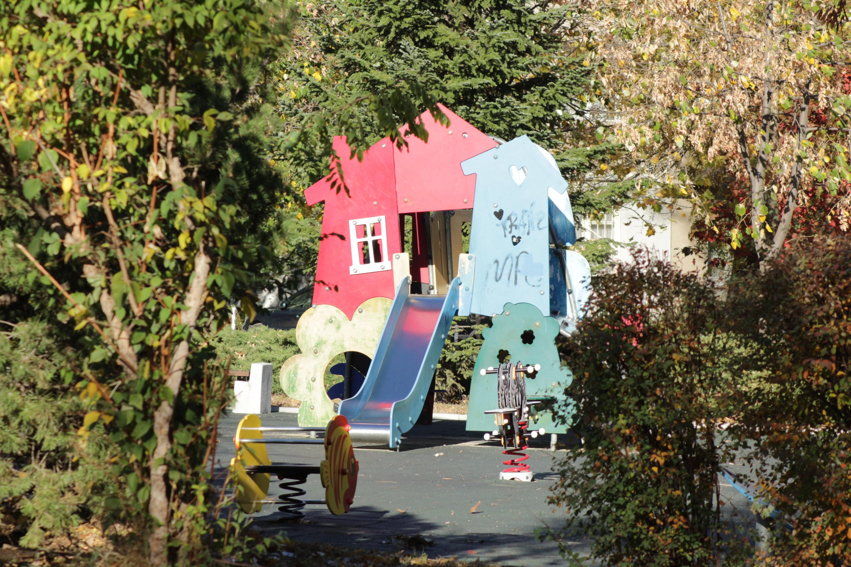 В София и страната: Няма достатъчно места за игри на децата над 3 години