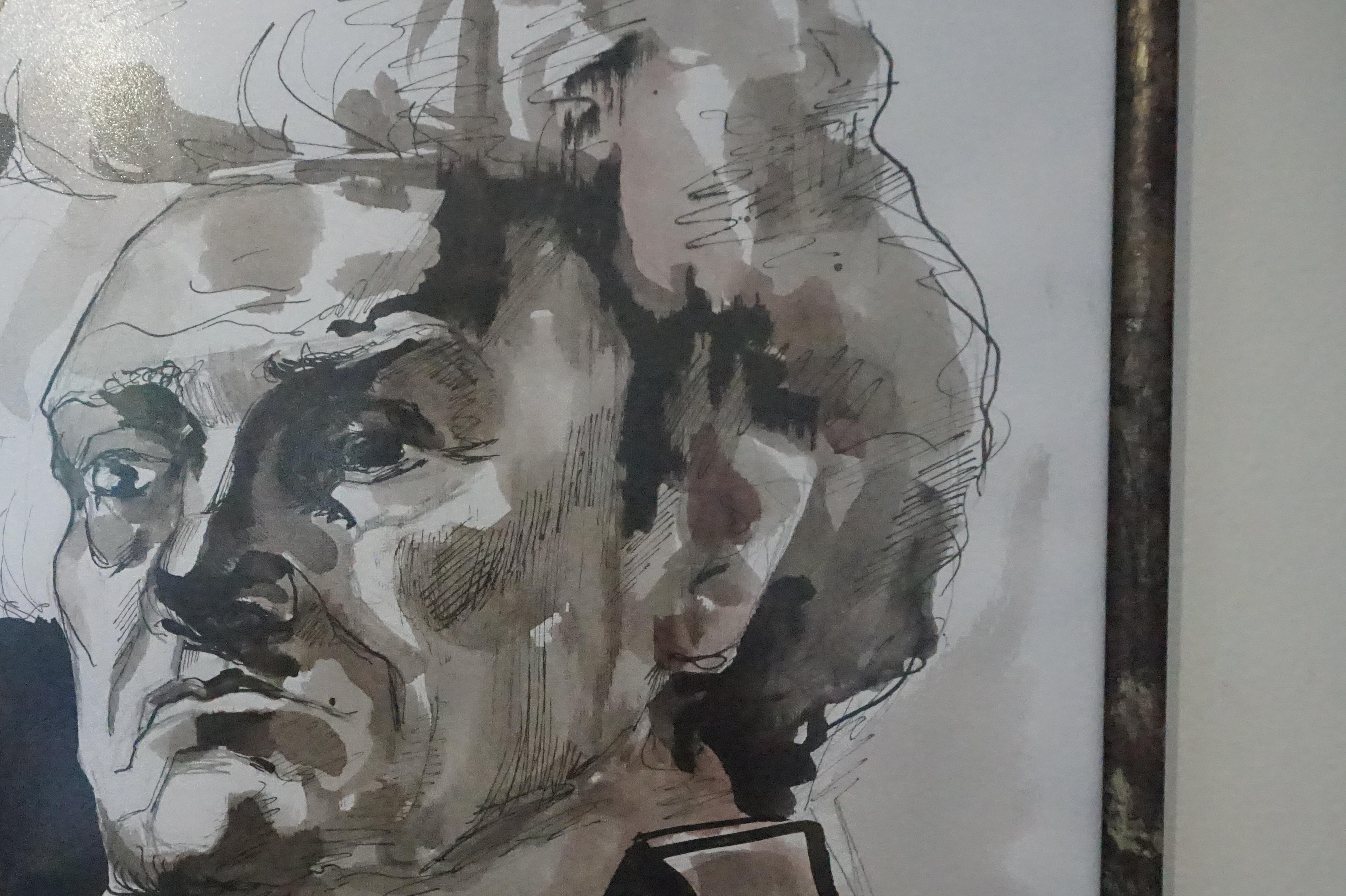 17-годишната Елица с първа самостоятелна изложба в Банкя