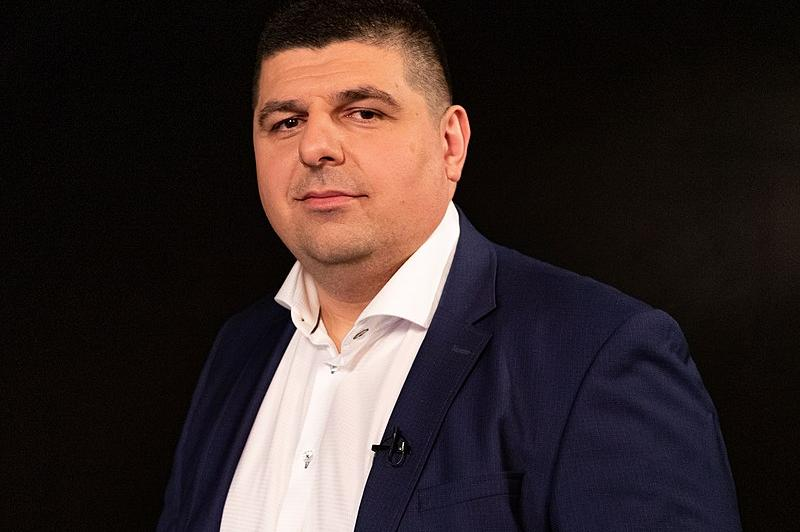 Ивайло Мирчев: Машинно гласуване трябва да има, защото е въпрос на национал