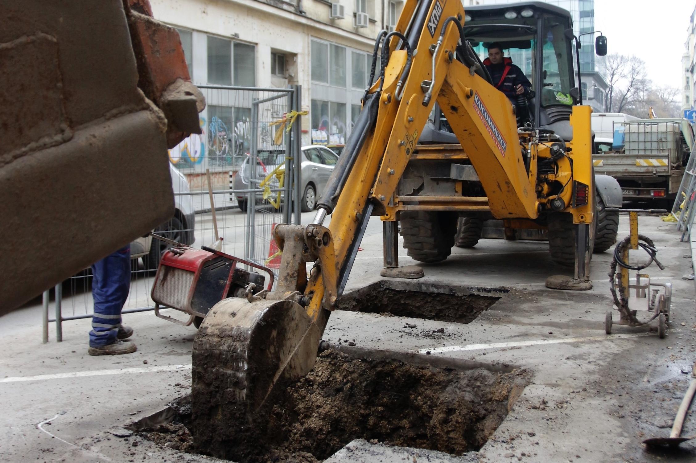 Изключиха от Плана за възстановяване и устойчивост изграждане на канализаци