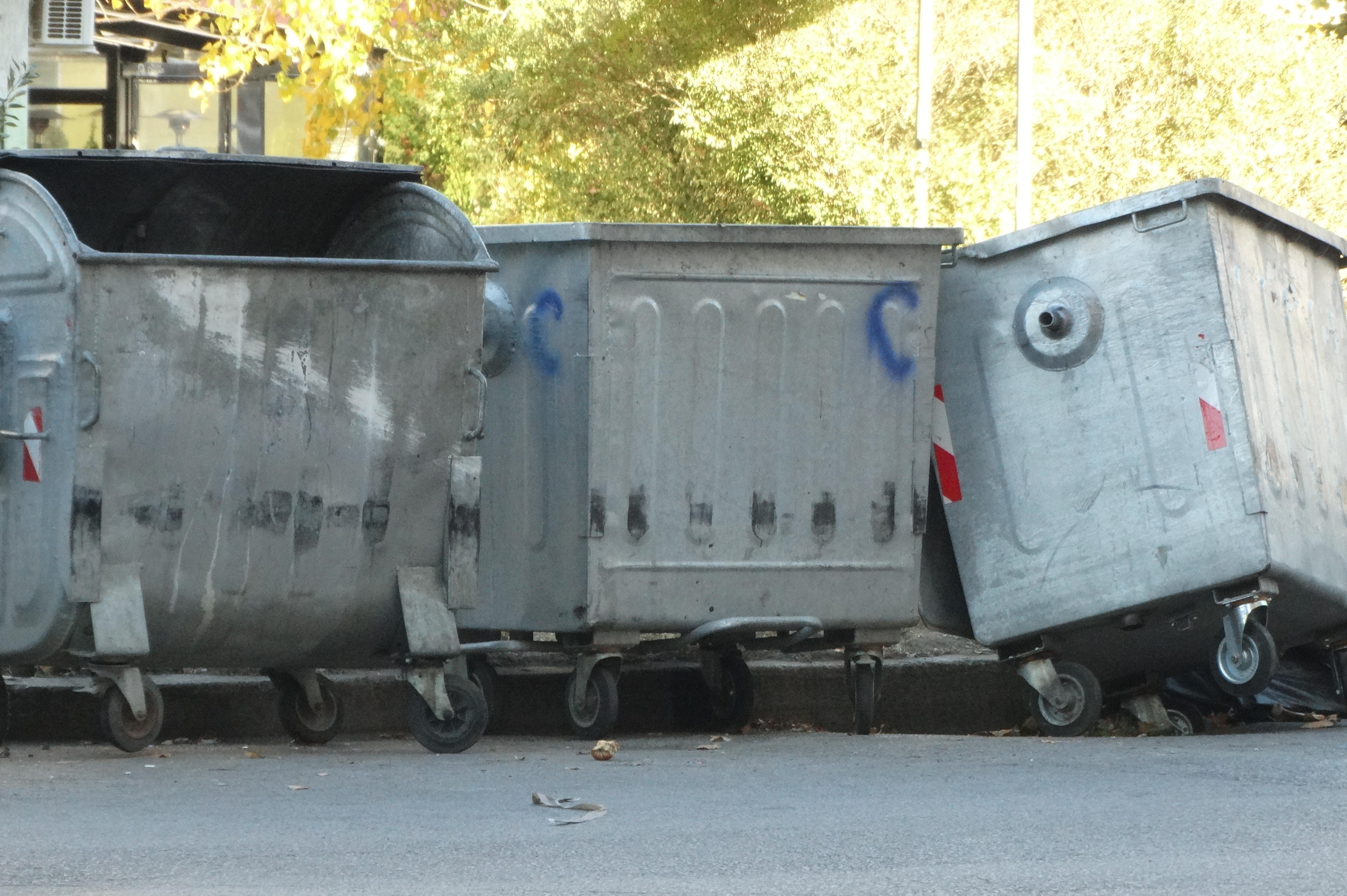 """Защо изчезнаха новите кофи за боклук от """"Овча купел"""""""