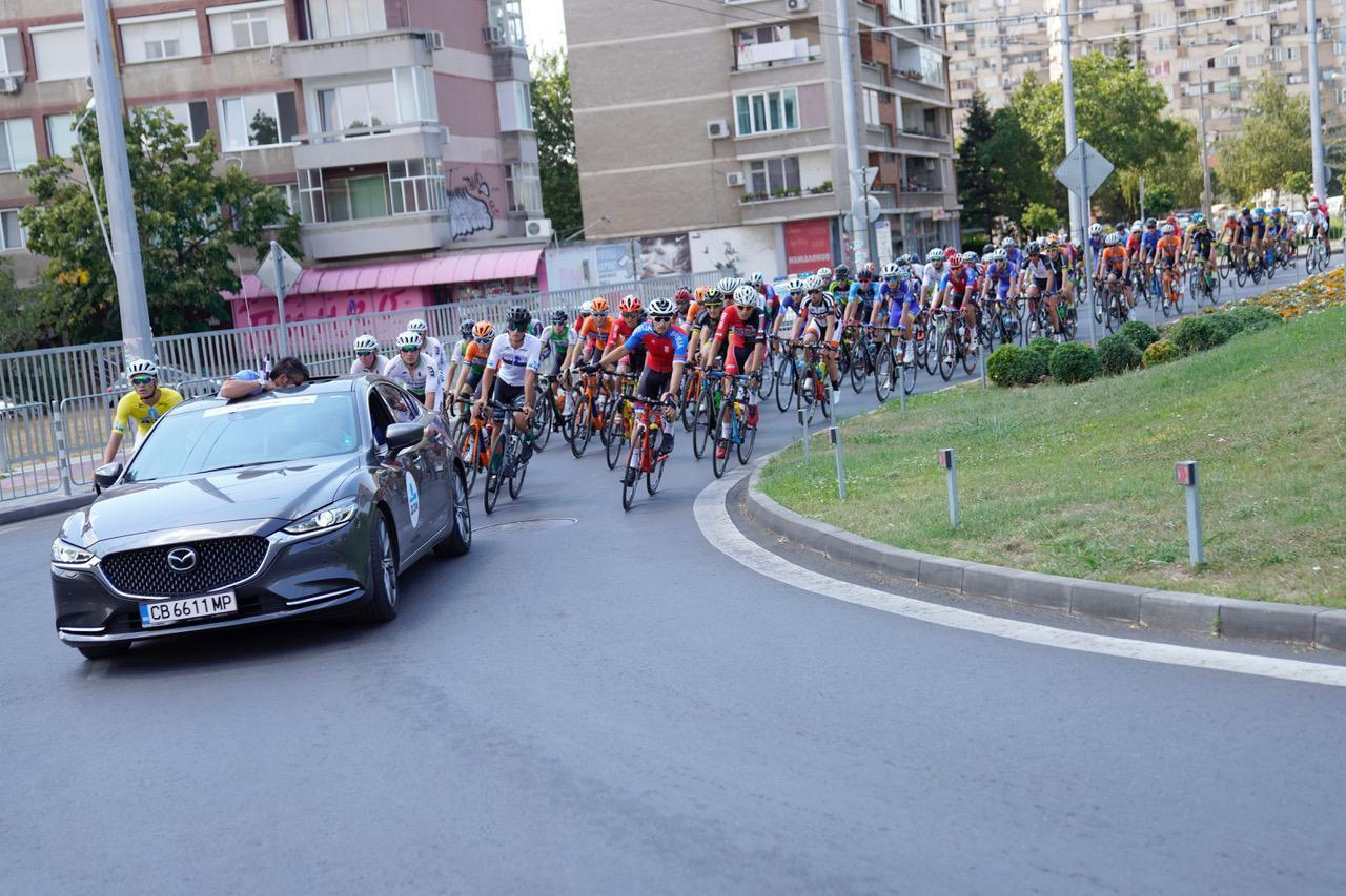 Заради колоездачната обиколка на България: На 1 юли спират временно колите