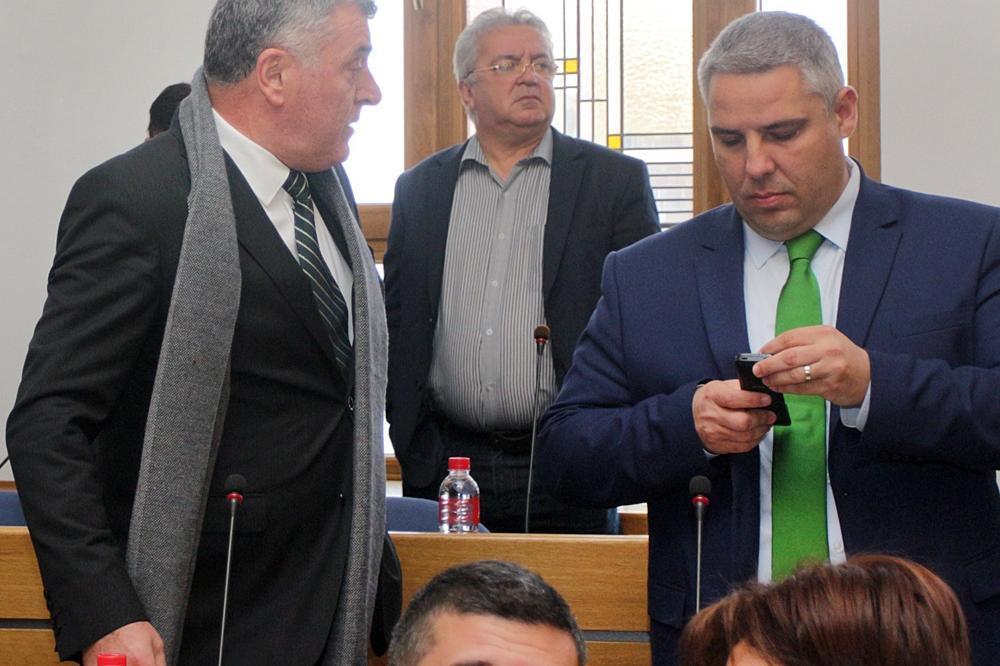 """Най-активните общински съветници на """"Демократична България"""" в листата за де"""
