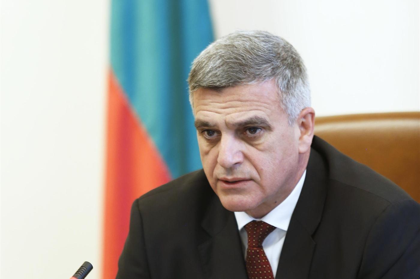 Зоран Заев идва в София на 17 юни, ще има среща с премиера Стефан Янев