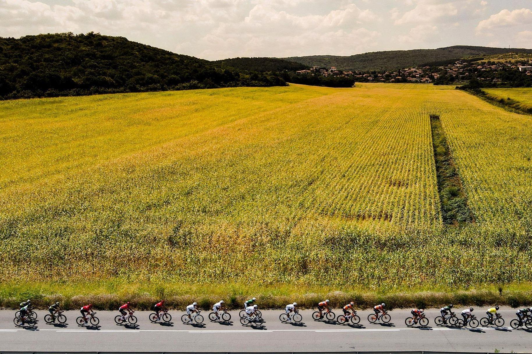 Колоездачната Обиколка на България стартира от София, сред фаворитите е отб