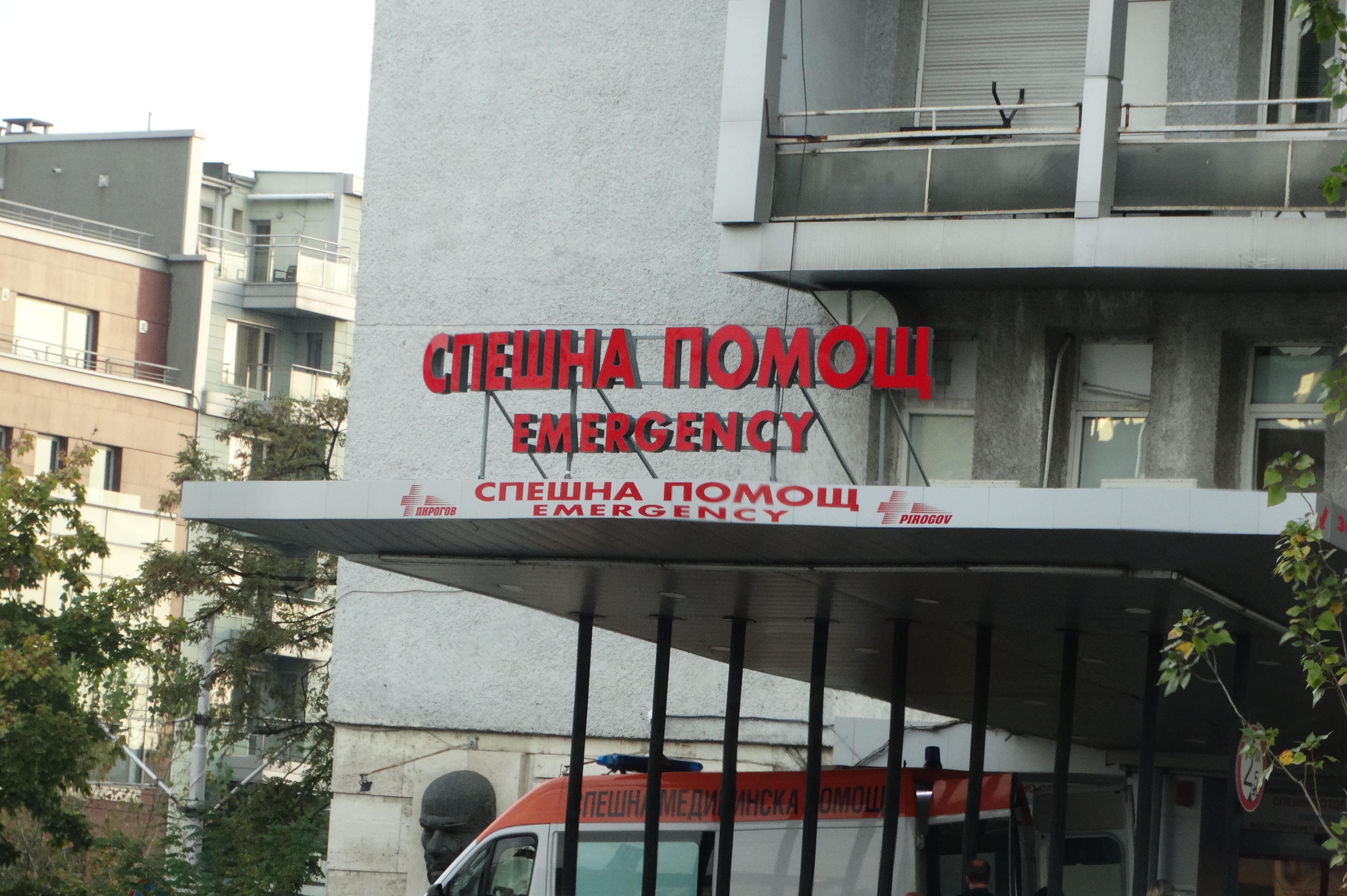 Внимание: Все по-често врани нападат хора в центъра на София
