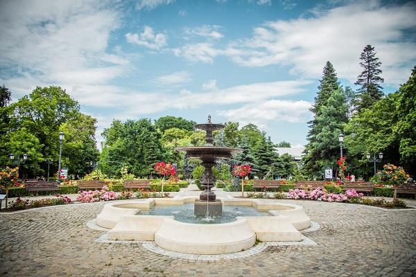 Изкуство, спорт, туризъм и развлечения  през уикенда в София