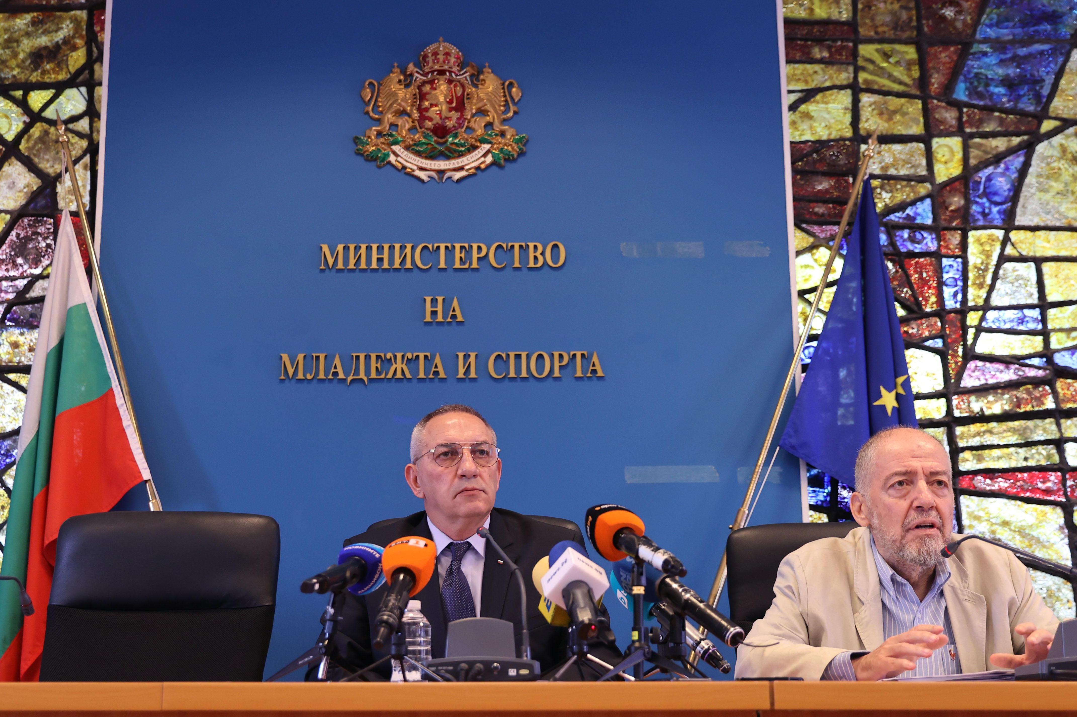 Лаборатория на Софийския университет е в процедура за лицензиране от WADA
