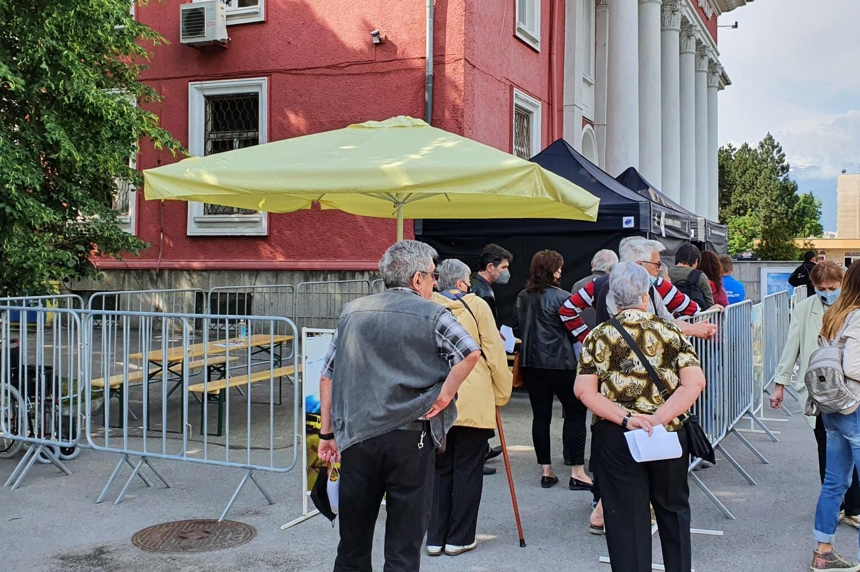 Фандъкова: С опита си проф. Кантарджиев ще помогне повече хора в София да с