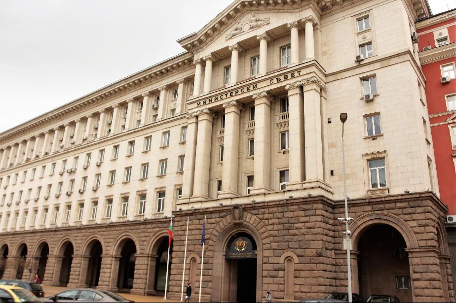 """Отново рокади: Освободен е председателят на Държавна агенция """"Разузнаване"""""""