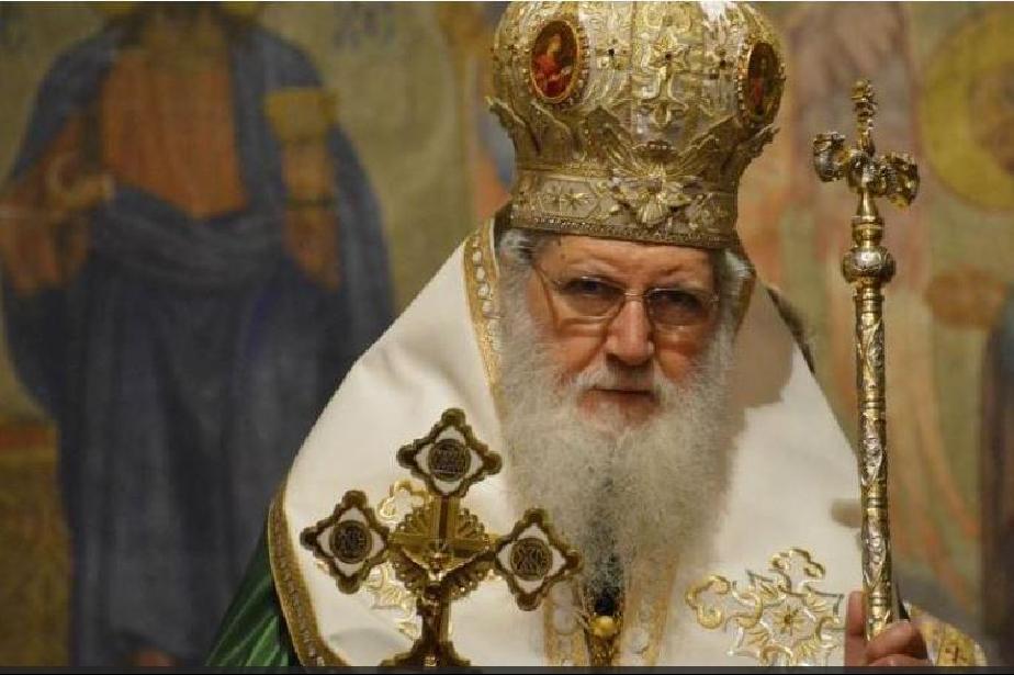 Българският патриарх Неофит е в болница