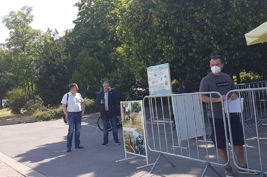 Проф. Тодор Кантарджиев става консултант на Столична община за ваксините ср