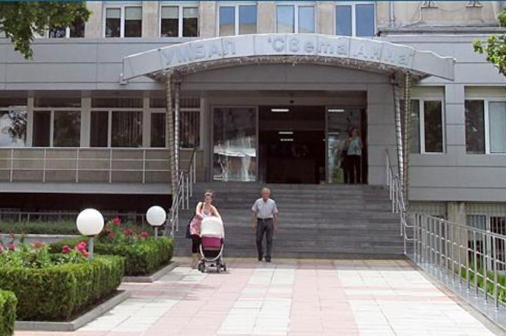 """В столичната болница """"Св. Анна"""" помогнаха на 33-годишна с миомен възел да з"""