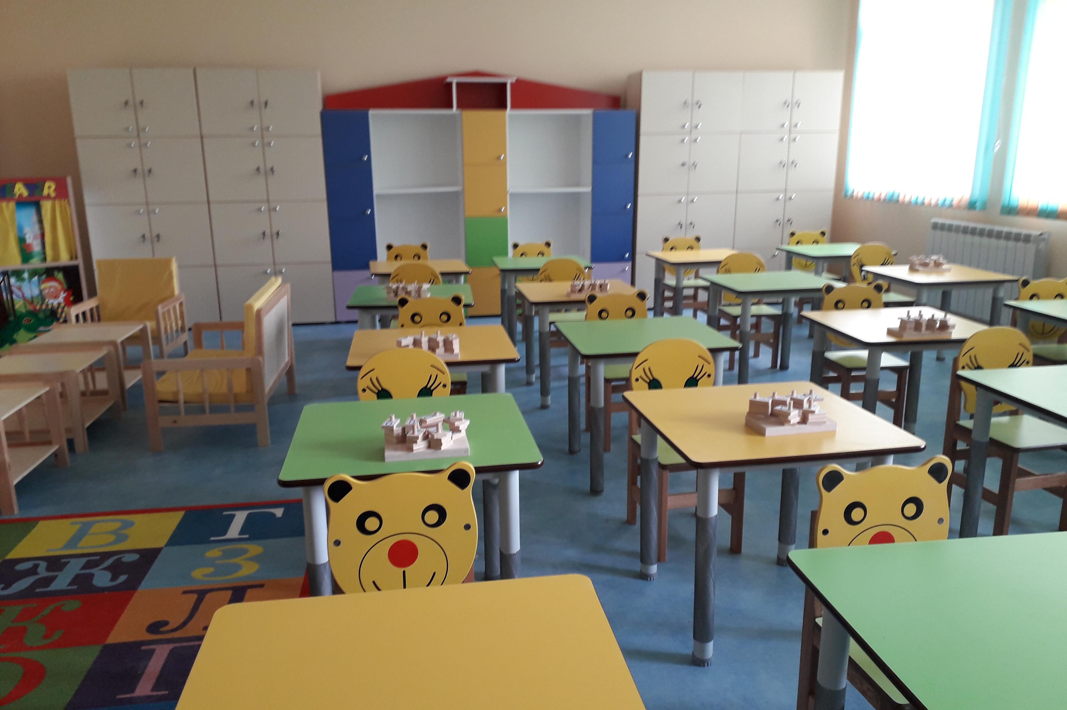 В София 438 деца без места в детските градини ще получат компенсации