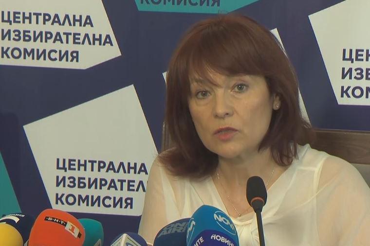 В София и страната: Подадени са 6 жалби и 44 сигнала в ЦИК до 13:30 ч.