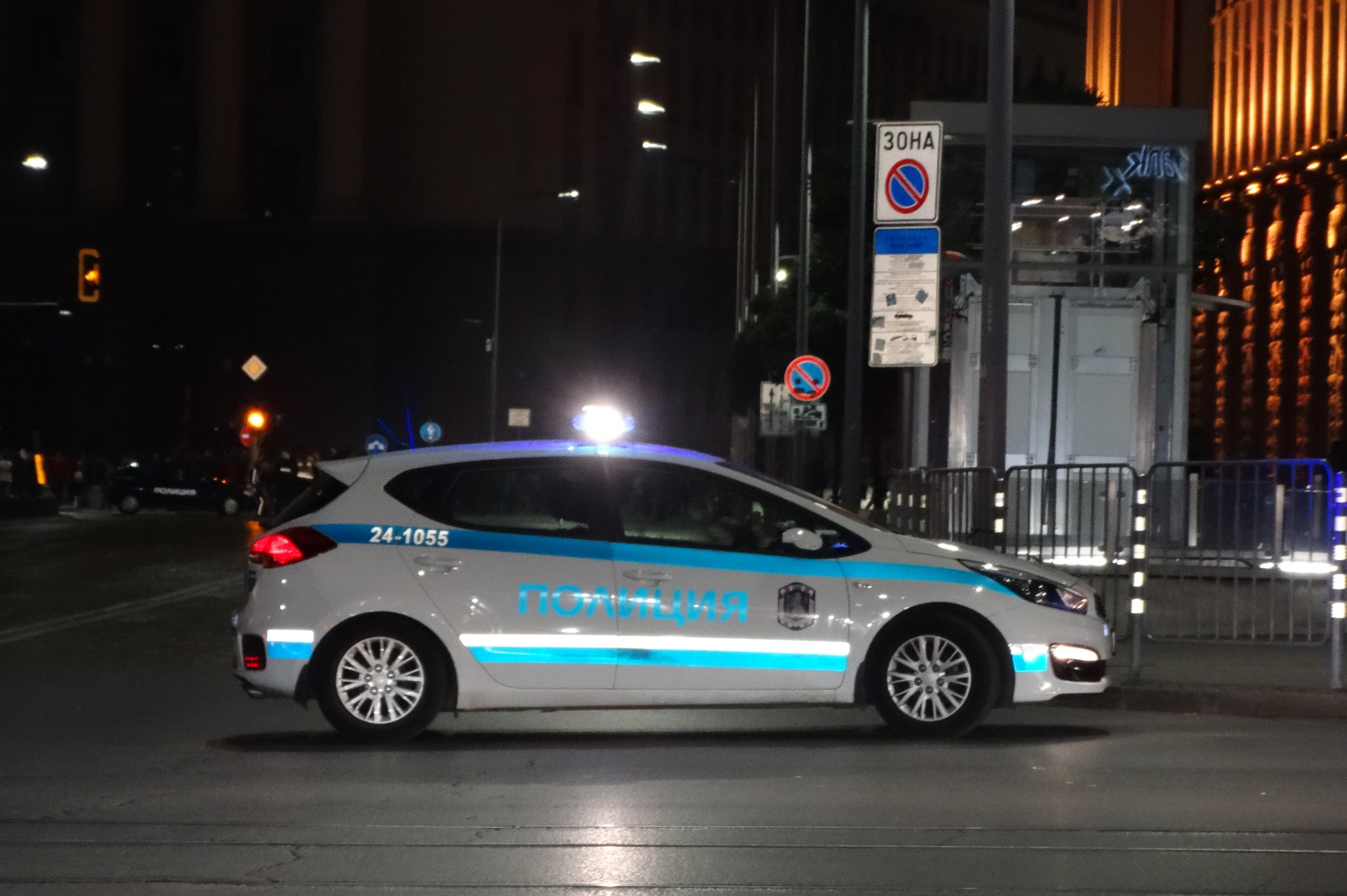 30-годишна столичанка шофира с 2,50 алкохол, 3 са задържани от полицията в