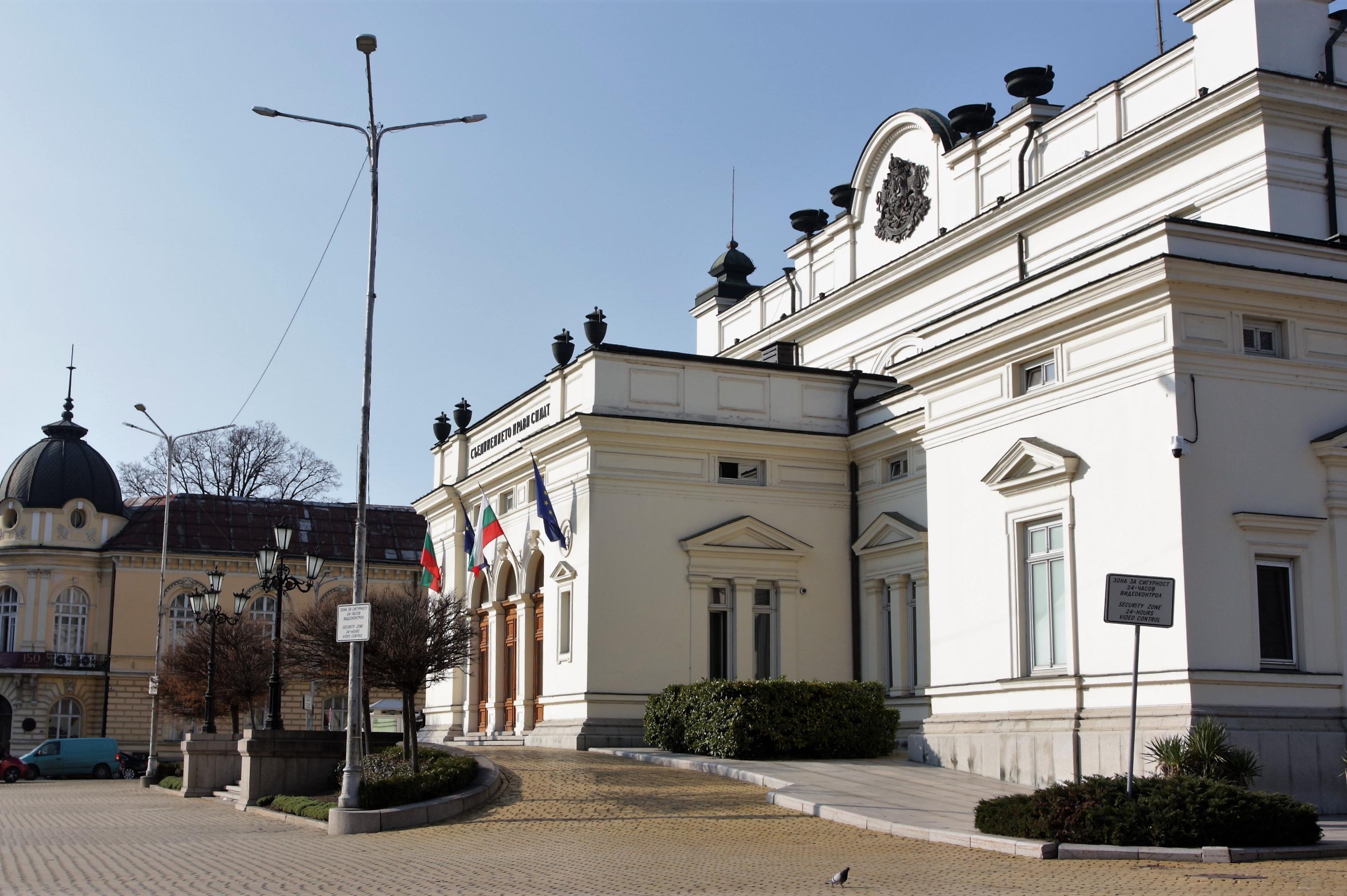 Времето и предстоящите събития на 21 юли 2021 г. в София