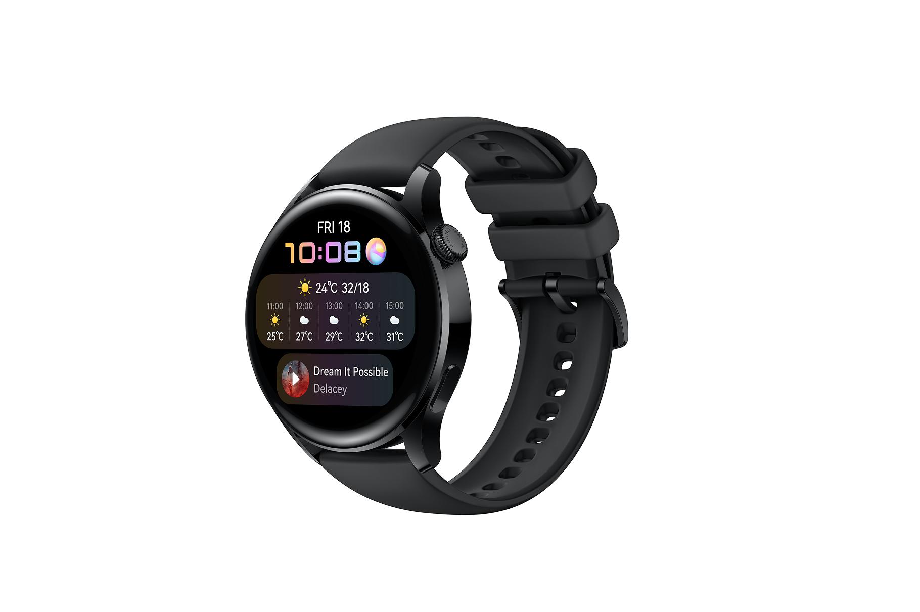 A1 Huawei Watch 3