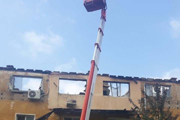 Столична община е финансирана за бедствия и аварии с 4,3 млн. лв. за 4 годи