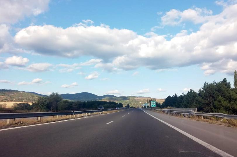 На 22 юли спират трафика по Калотина- Драгоман заради почистване