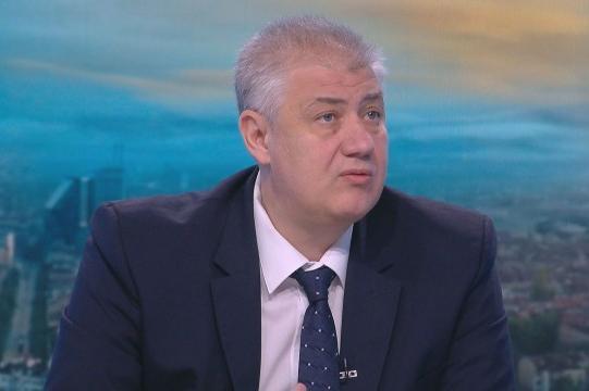 """Проф. Асен Балтов приет в интензивното на Кардиологията в """"Пирогов"""""""