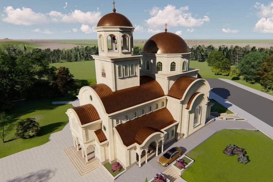 """В """"Люлин"""" представят проекта за втори православен храм в района"""