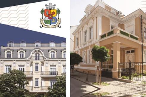 """По програма """"Културно наследство"""" ще се обновяват значими сгради в София"""