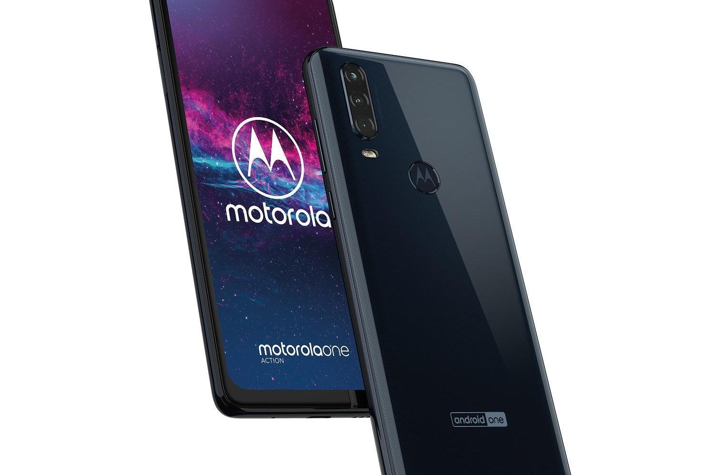 5G смартфони Motorola с до 200 лв. отстъпка в онлайн магазина на Vivacom до