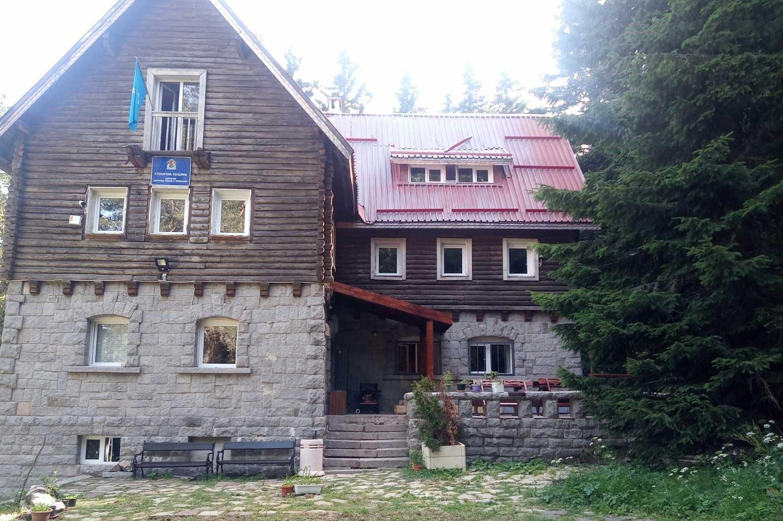 АПП обучава деца и младежи за първа помощ и планинско ориентиране на Витоша