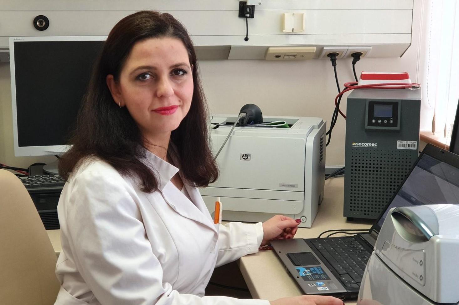 Българка от МУ-София е Български лекар-генетик е в УС на Европейското друже