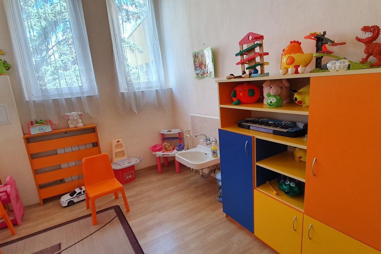 Разширяват 2 детски ясли в район Лозенец