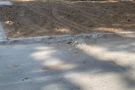 """Правят частични ремонти по 10 улици в район """"Триадица"""""""
