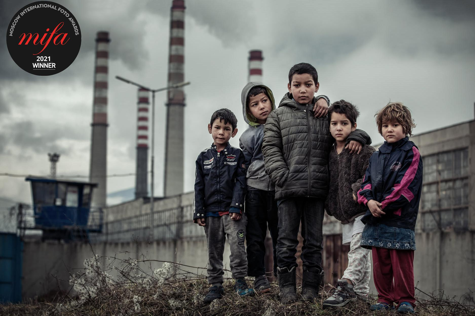 Владо  Карамазов с 11 награди от Международен фотографски конкурс в Москва