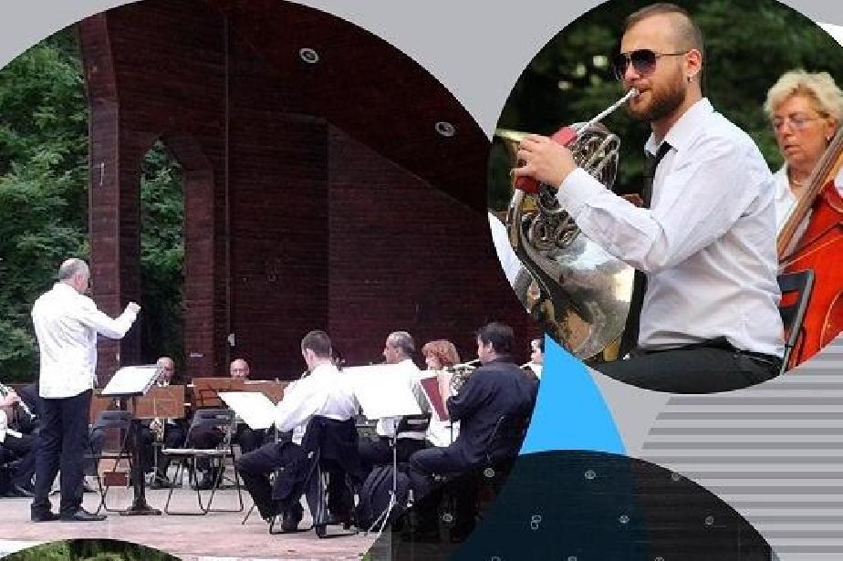 Софийски духов оркестър закрива сезона с два концерта в Борисовата градина