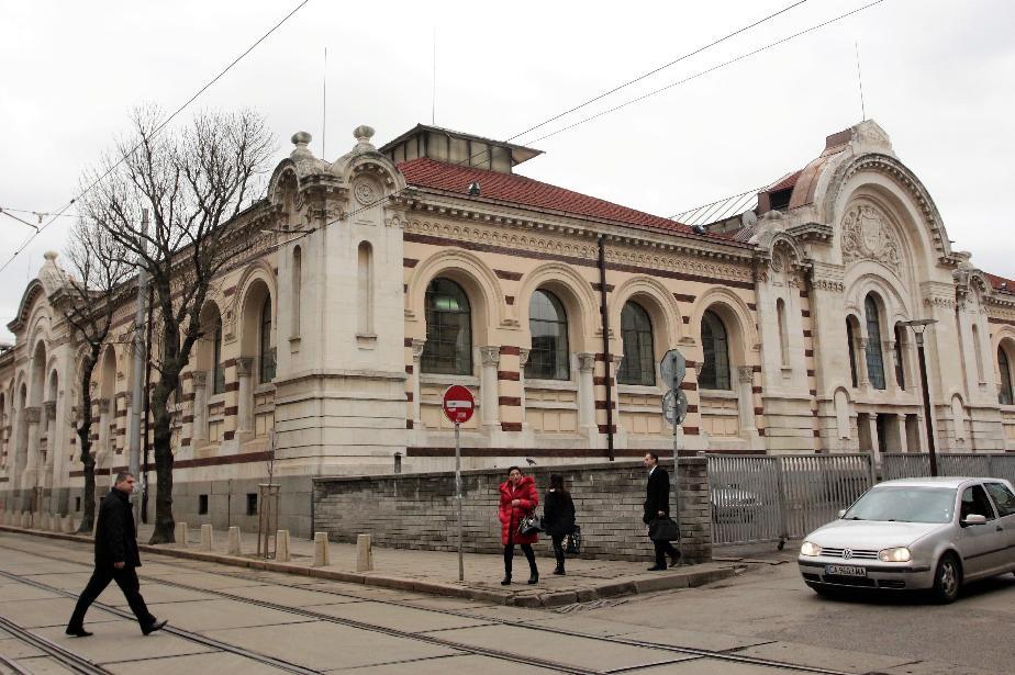 Немска верига супермаркети е подписала споразумение за купуването на Центра