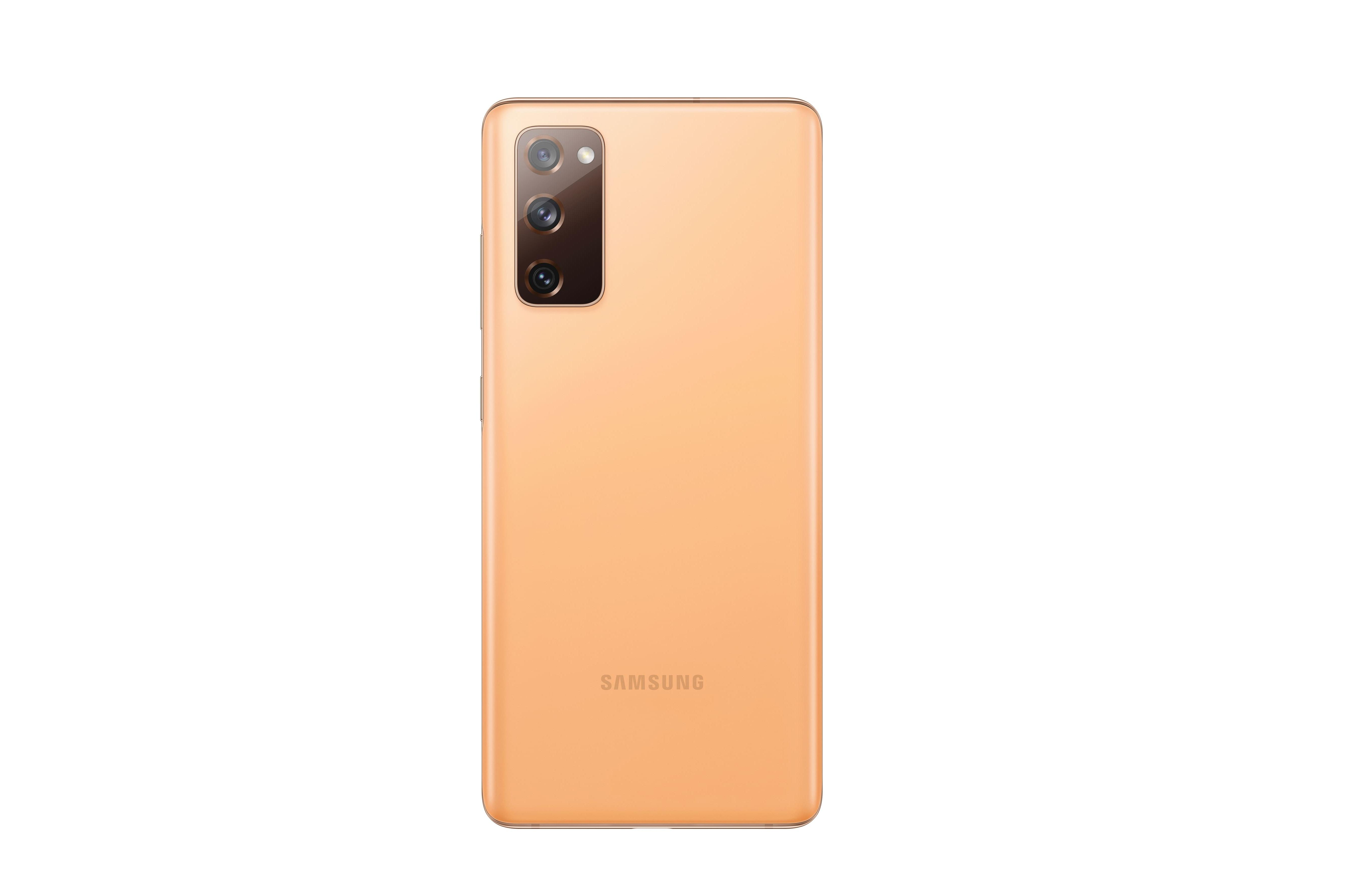 Samsung Galaxys 20FE