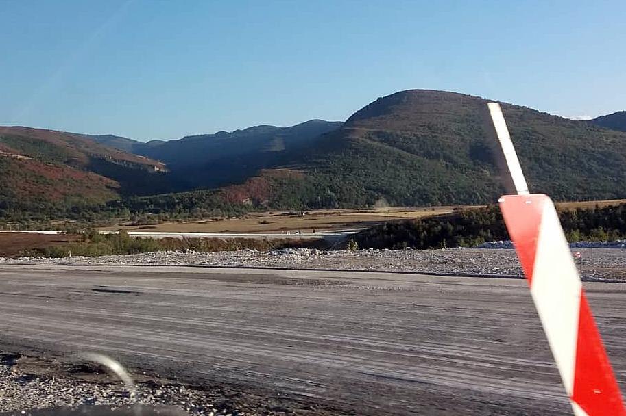 На 31 август за два часа се спира трафикът на Калотина – Драгоман