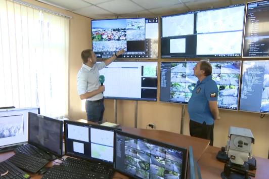 Директорът на АПП: Към момента в София нямаме активни пожари, нещата са нор