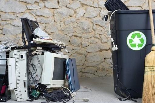 """На 2 места в столичния """"Витоша"""" ще се събират стари електроуреди"""
