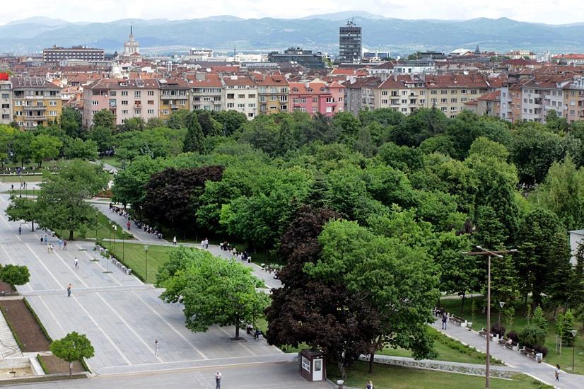 Времето и предстоящите събития на 13 септември 2021 г. в София