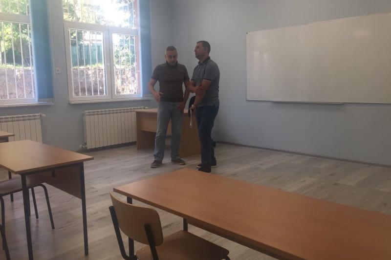 """С нов корпус започва учебната година 52. ОУ """"Цанко Церковски"""" в Бояна"""