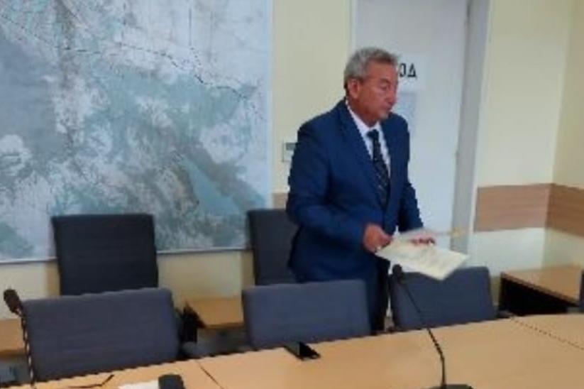 """""""Допинг"""" за ГЕРБ в СОС с връщането на Анатоли Илиев"""