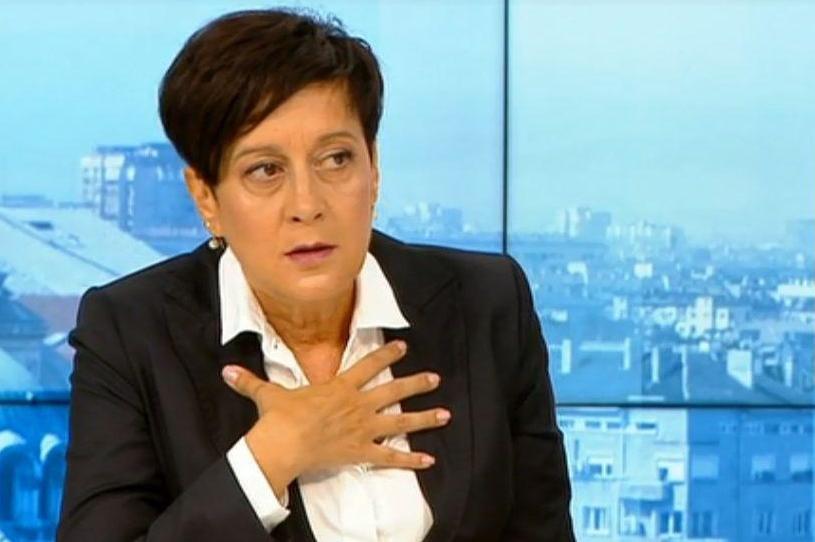 """Антоанета Цонева: Изборите """"2 в 1"""" са добро решение"""