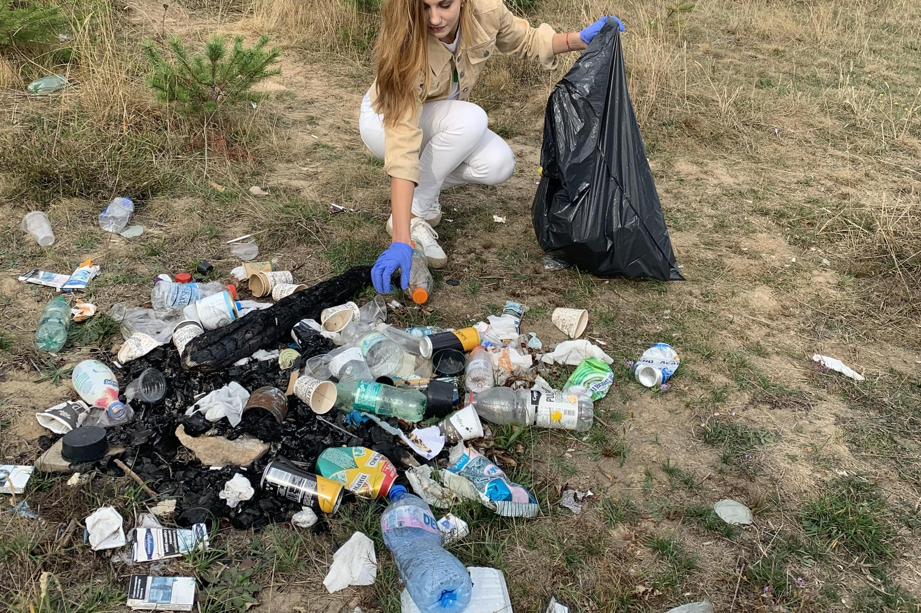Десетки почистени местности и стотици доброволци с личен добър пример в Све