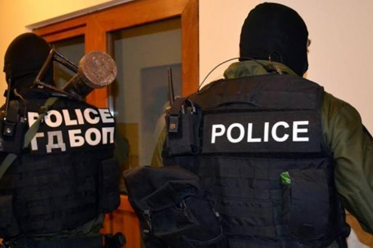 Арестувани са 7 за фалшиви ТЕЛК, трима са председатели на комисии в общинск
