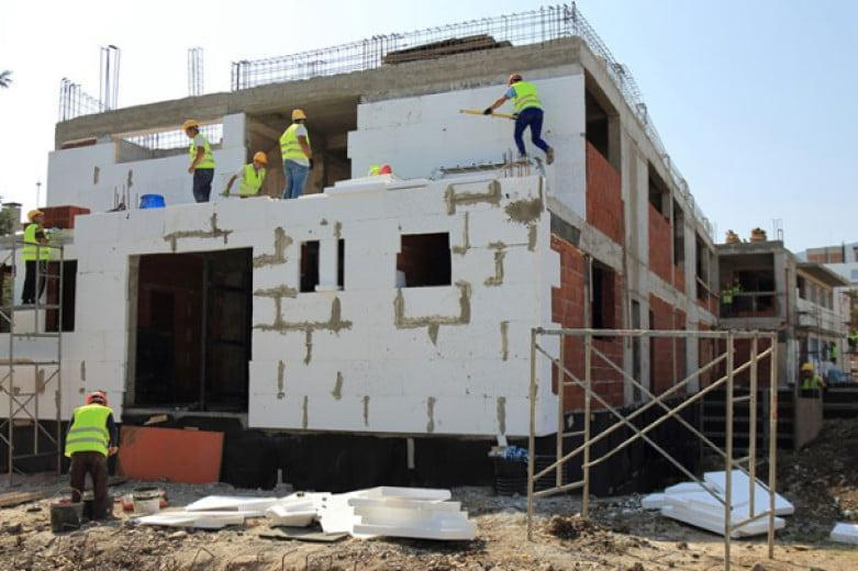 Сторителството на 12 детски градини и ремонт на още 4  в София завършва таз