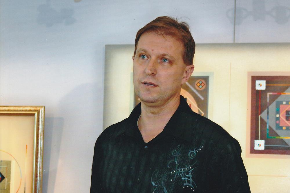 """Столичната галерия """"Ракурси"""" открива изложба на Стели Грънчаров"""
