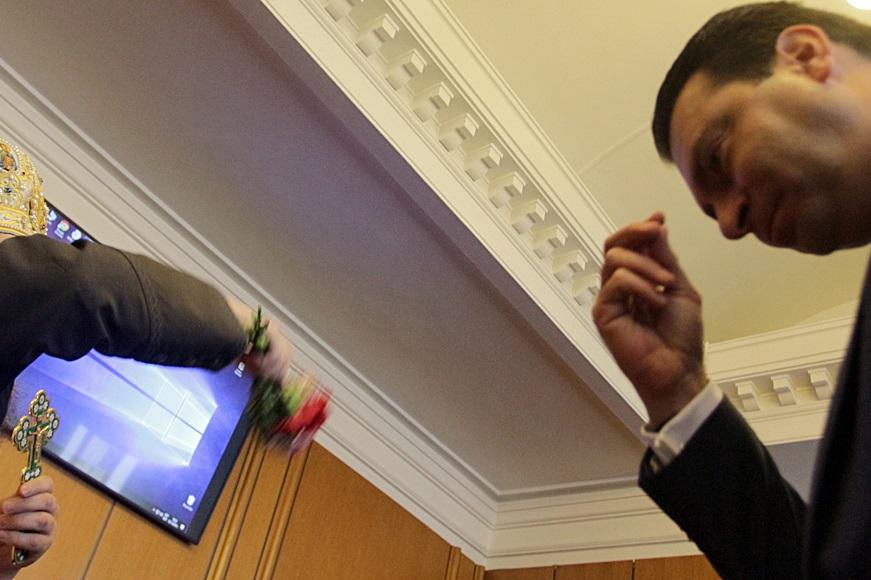 Калоян Паргов: Утрешният ден на София може да бъде по-добър, по-светъл и по