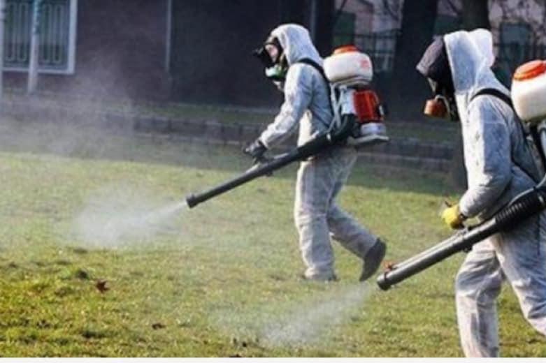 """На 3 септември в """"Нови Искър"""" пръскат против комари"""